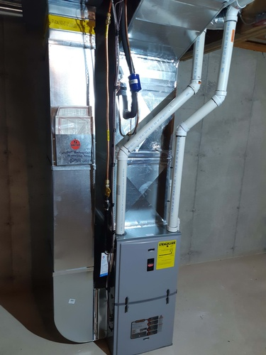 Replace Water Heater With Tankless Chatham